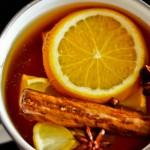 Herbata rozgrzewająca imbir + cynamon + anyż